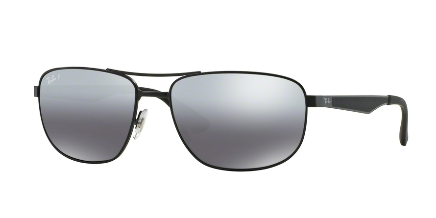 ecc2e08dcb FramesHUB US-Ray-Ban RB3528 006 82 (61 17)