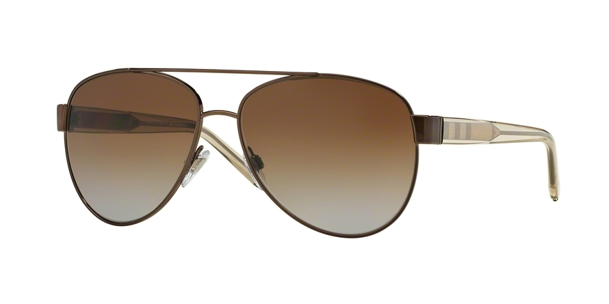 BURBERRY BE3084 1212T5 (57/14)