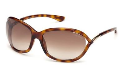 TOM FORD FT0008 52F (61/16)