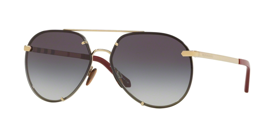 BURBERRY BE3099 11458G (61/14)