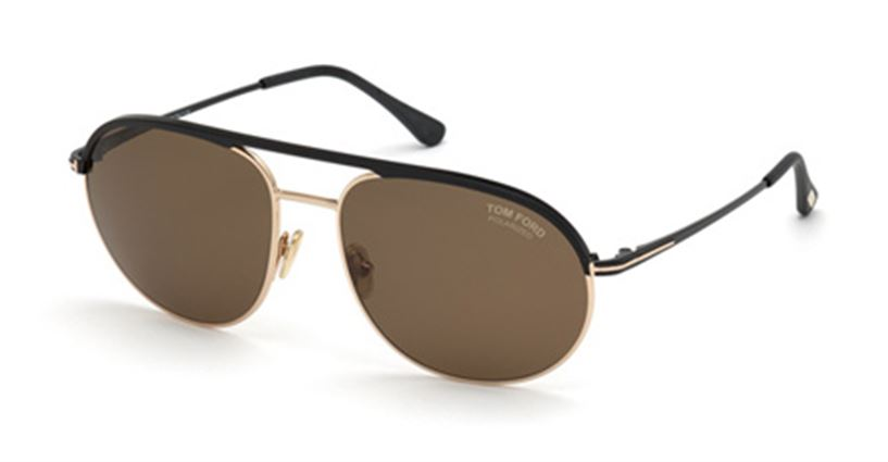 TOM FORD FT0772 02H (59/17)