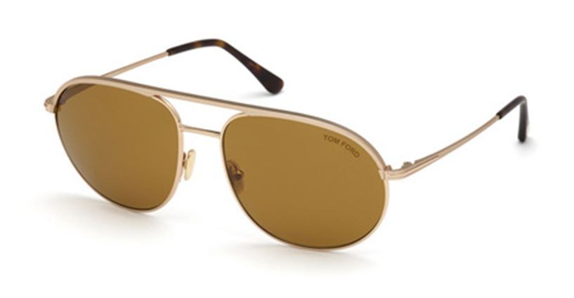 TOM FORD FT0772 29E (59/17)