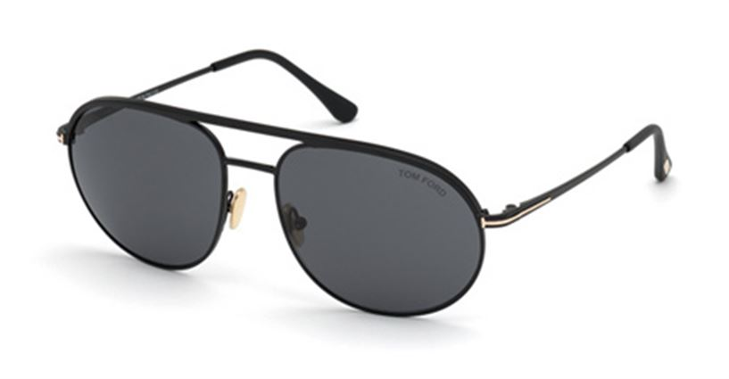 TOM FORD FT0772 02A (61/17)