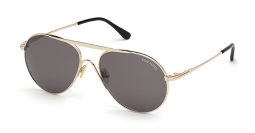 TOM FORD FT0773 28A (58/17)