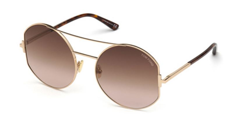 TOM FORD FT0782 28F (60/20)