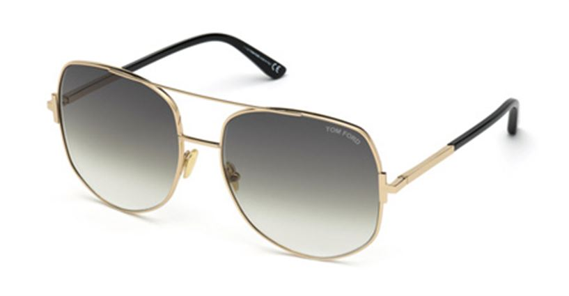 TOM FORD FT0783 28B (62/17)