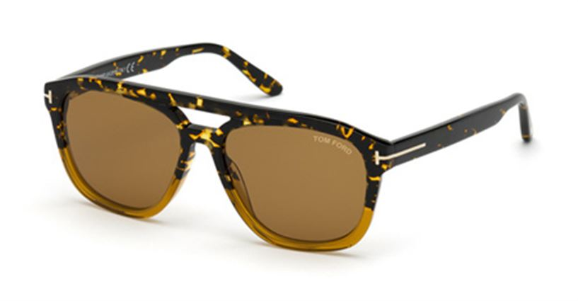 TOM FORD FT0776 56E (56/16)