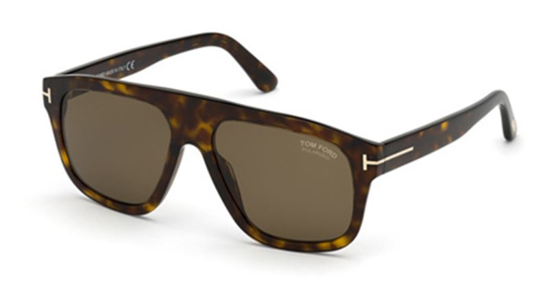 TOM FORD FT0777 52H (56/17)