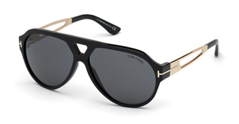 TOM FORD FT0778 01A (60/12)