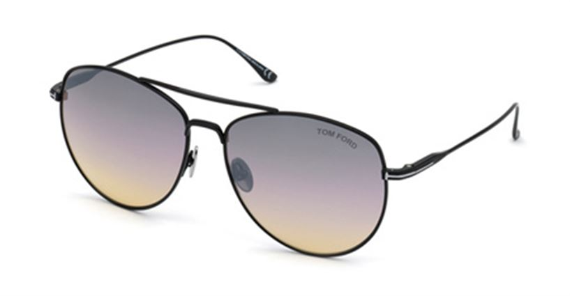 TOM FORD FT0784 01C (59/15)