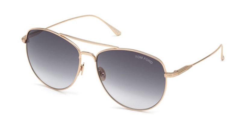 TOM FORD FT0784 28B (59/15)