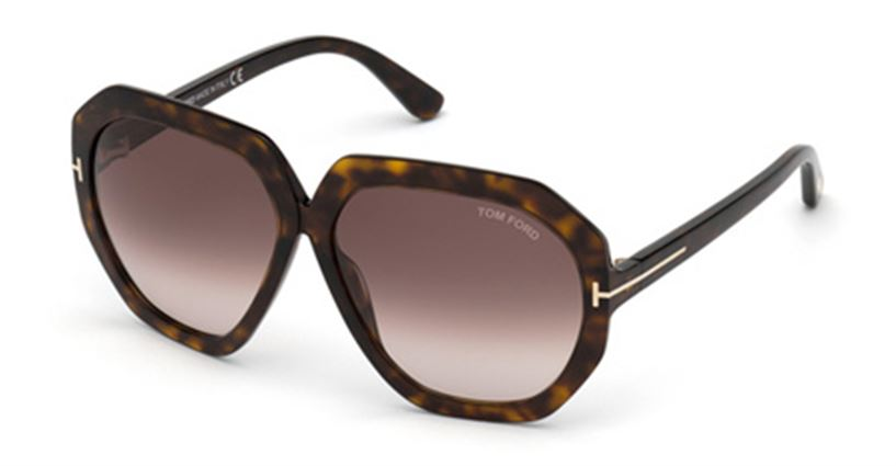 TOM FORD FT0791 52T (60/12)