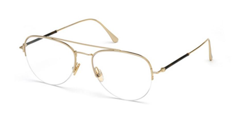 TOM FORD FT5656 028 (55/18)